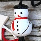 Lillipuce bonhomme de neige 2