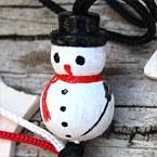 Lillipuce bonhomme de neige 3