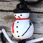 Lillipuce bonhomme de neige 4