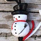 Lillipuce bonhomme de neige 5
