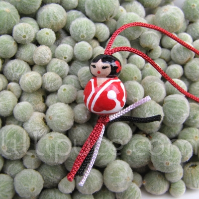 Lillipuce kokeshi globule