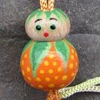 Lillipuce mandarine