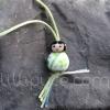 Lillipuce kokeshi trèfle