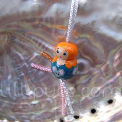 Lillipuce opale souris