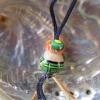 Lillipuce opale tartan