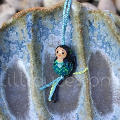 Lillipuce opale balka