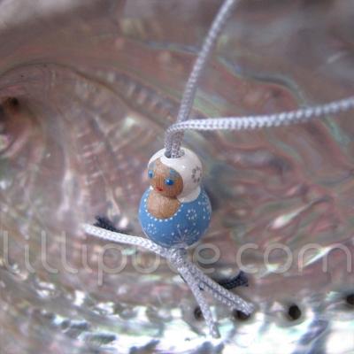 Lillipuce opale neige