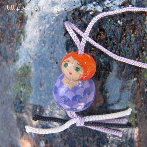 lillipuce opale taffetas